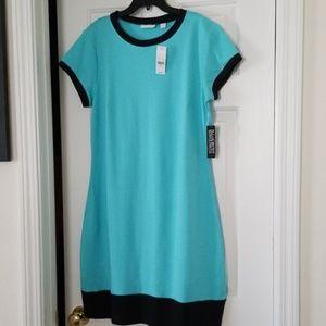 NEW  short sleeve comfy dress